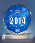 Awarded best car charity in KC